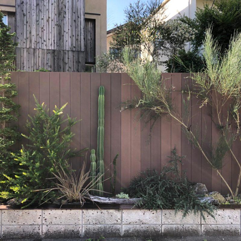 造園西山 施工事例 神奈川県鎌倉F邸